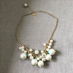 Lily Pulitzer Pearl Necklace